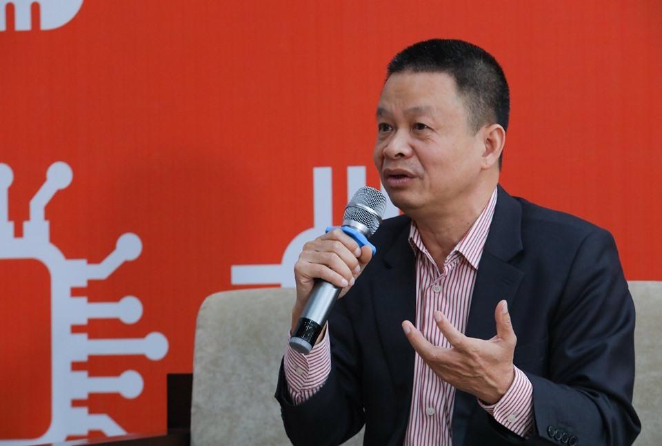 Công nghiệp hỗ trợ ngành điện tử: Việt Nam cần những doanh nghiệp đầu chuỗi