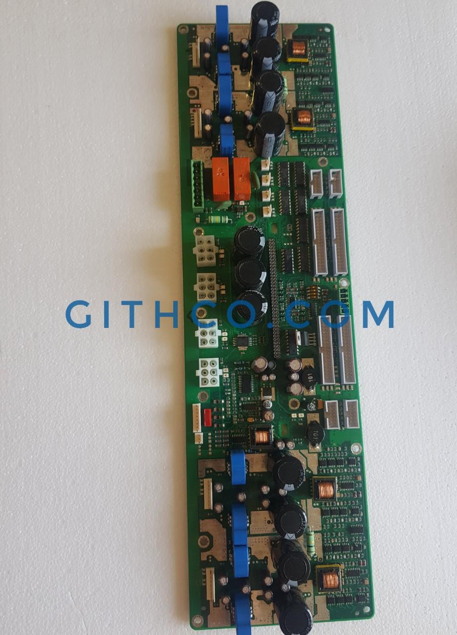 Bo điều khiển  E-000-4390 Barmag (EA122)